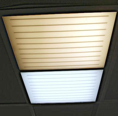 LED Ceiling Tile